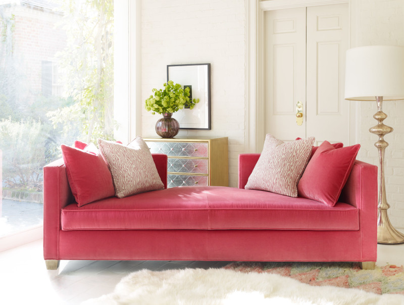 CYNTHIA ROWLEY FOR HOOKER FURNITURE COCO DAYBED